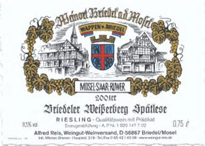 German Label